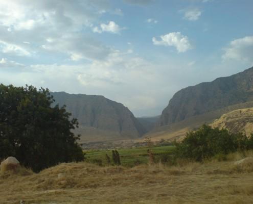 about kurdistan