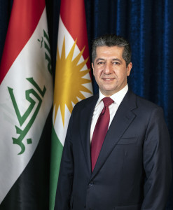 prime_minister_masrour_barzani_cabinet_page_listing