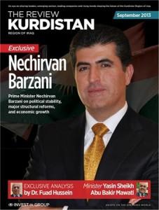 review kurdistan