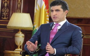 Prime Minister Barzani calls for urgent assistance to displaced Christians
