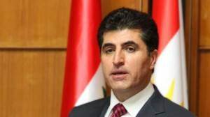 (English) Prime Minister Barzani welcomes the formation of Iraq's new government