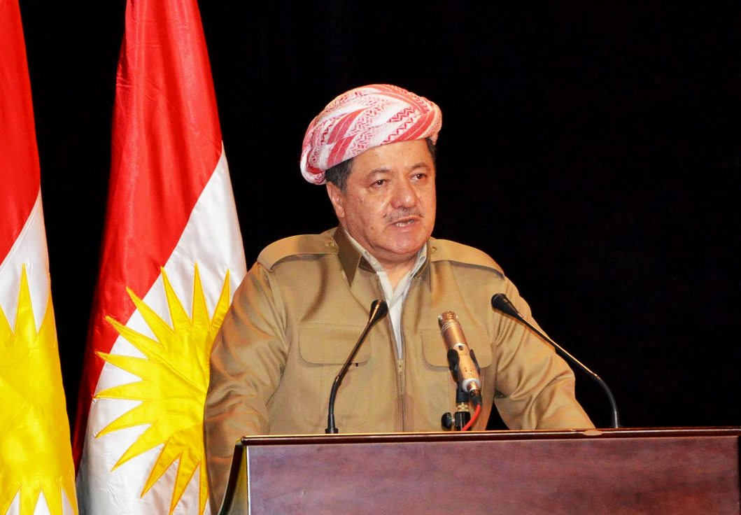 (English) Kurds set time limit on power-sharing negotiations with Iraq
