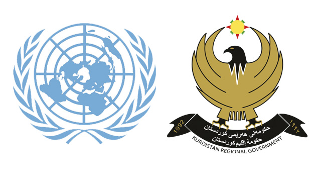 (English) KRG – United Nations Joint Press Statement