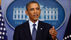 "(English) US President Obama's speech on ISIS: ""Degrade & Destroy"""