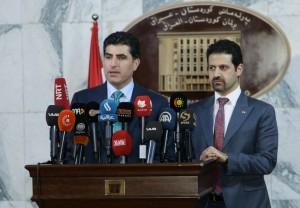 PM Barzani: We will not hand Kurdistan Region's oil control to SOMO
