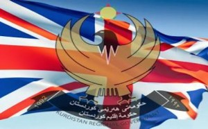 UK Government policy on the Kurdistan Region of Iraq
