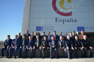 Spain and Kurdistan Chambers of Commerce hold joint conference in Madrid