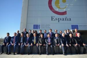 Las Cámaras de Comercio de España y Kurdistán celebran un encuentro empresarial en Madrid