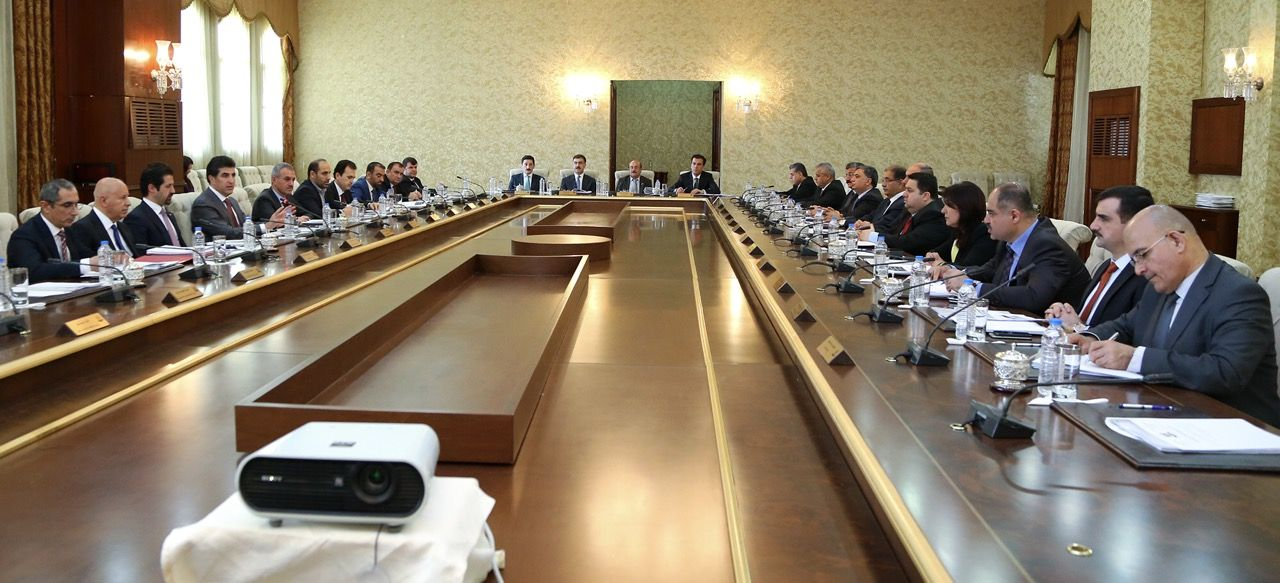 Council of Ministers discusses Article 140, agriculture and electricity sectors