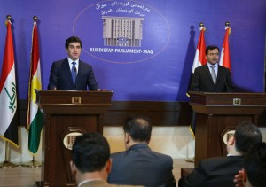Kurdistan Parliament supports KRG oil policy