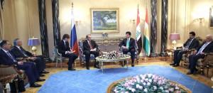 Gazprom raises its investment in Kurdistan Region