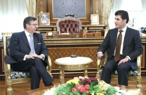 (English) Italy continues its support to Kurdistan Region