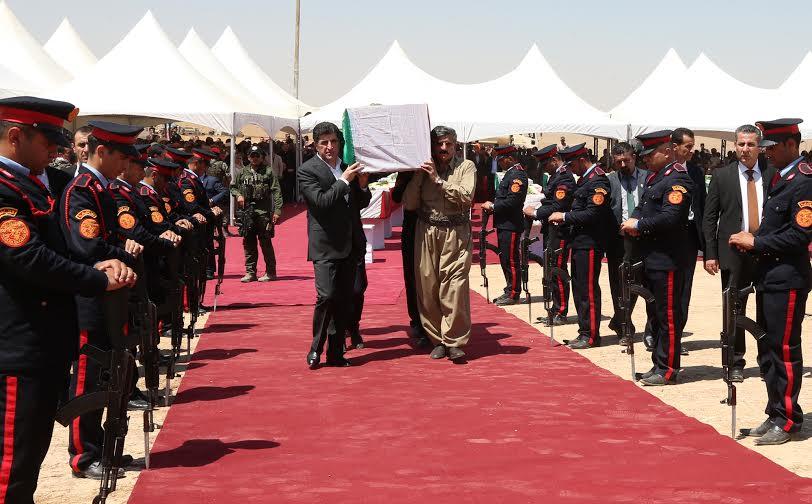 PM Barzani: Religious tolerance and coexistence will continue in Kurdistan Region