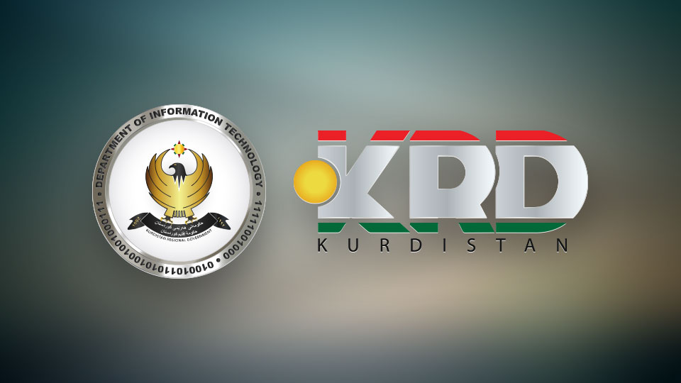 KRG Department of Information Technology launches .KRD into Sunrise phase