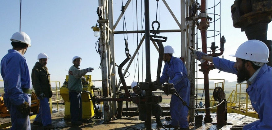 July report – KRG continues direct oil sales to overcome budget shortfall