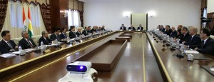 (English) Council of Ministers announces measures to address financial crisis