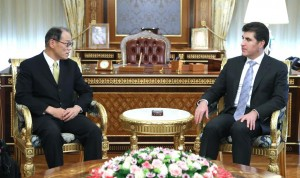 Japan to open Consulate General in Kurdistan Region