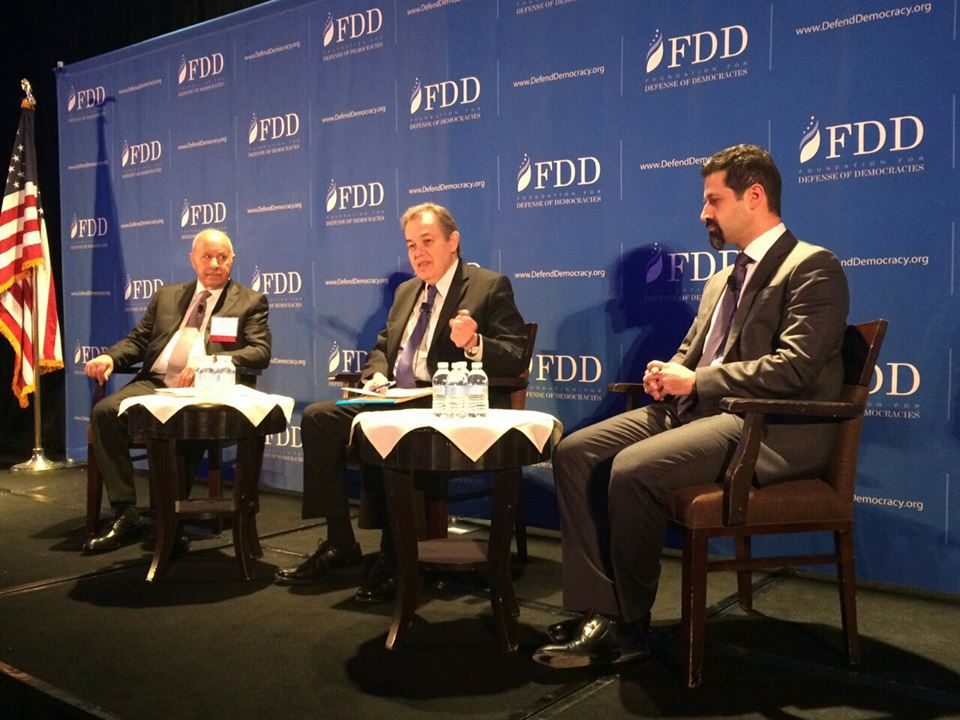Deputy Prime Minister to Washington: State of economy is an existential threat