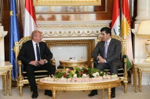 Hungary and Kurdistan Region boost bilateral ties
