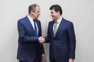 Russia reaffirms its support for Kurdistan Region