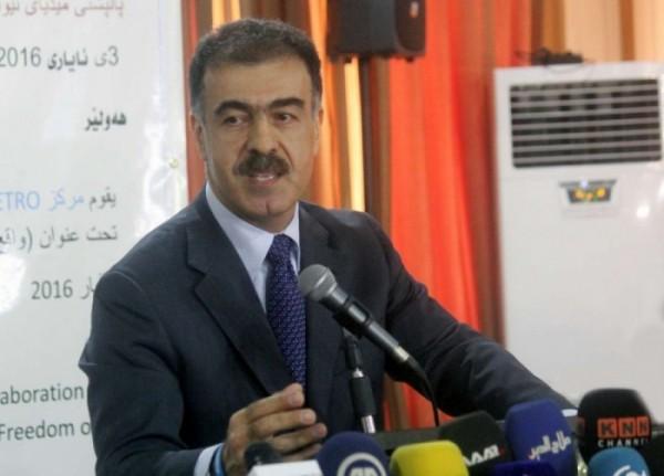 Kurdistan Regional Government condemns Istanbul terrorist attack