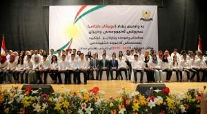 Prime Minister Barzani: Education is key to success and progress