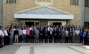 (English) KRG Council of Ministers marks second anniversary of Sinjar tragedy