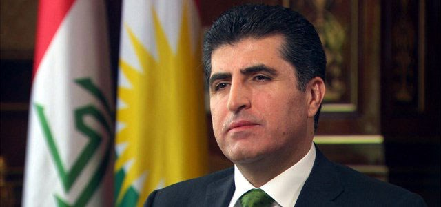 Prime Minister Barzani's statement on the launch of operation to liberate Mosul