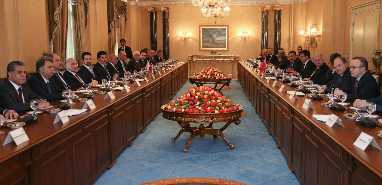 El primer ministro del GRK y Turquía insisten en desarrollar vínculos bilaterales
