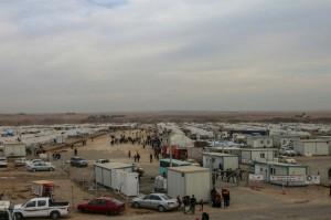 (English) Mosul IDPs in Kurdistan Region rise to 164,000