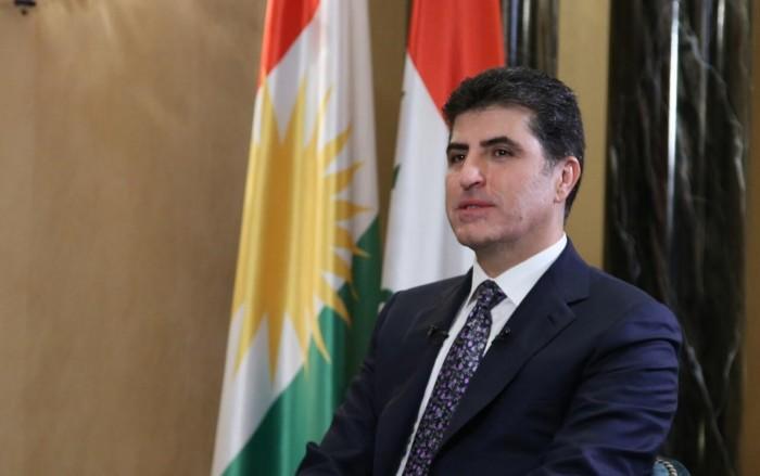 Prime Minister Barzani condemns Manchester terror attack