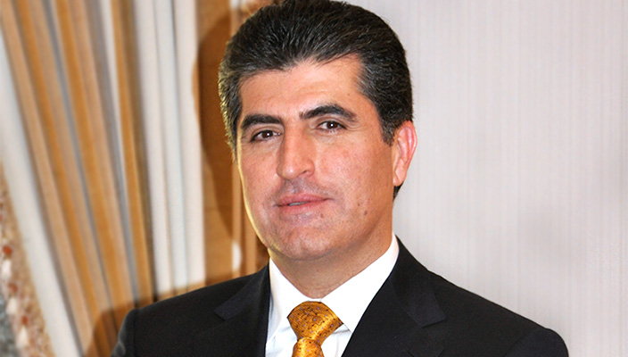 Prime Minister Barzani's message on Eid al-Fitr