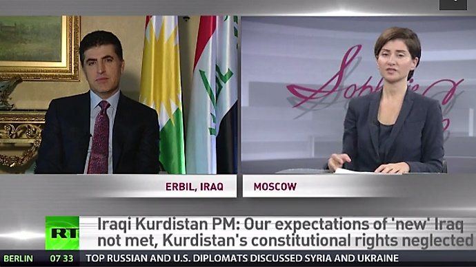 Prime Minister Barzani: Up to this moment, no decision taken to postpone the independence referendum