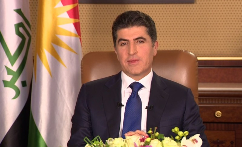Prime Minister Barzani's New Year message