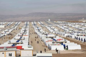 (English) Kurdistan Region still hosts about 1.5 Million IDPs and refugees