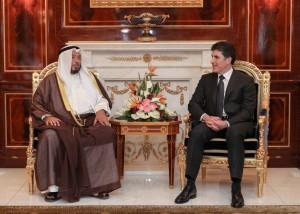 Prime Minister Barzani receives IICO delegation