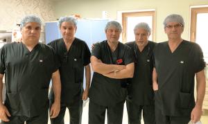 La primera misión humanitaria de la Fundación para la Cooperación Médico-Quirúrgica Miguel Litton en la región del Kurdistán