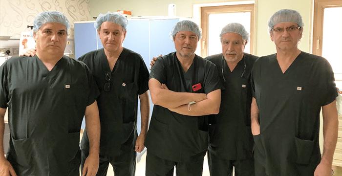 equipo-médico-en-la-brigada-de-kurdistán
