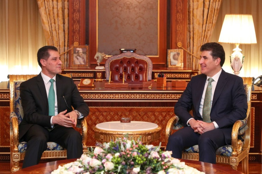 President Barzani: Iraq and Kurdistan Need More Foreign Investment