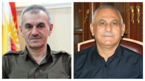 President Barzani Appoints Vice Presidents of the Kurdistan Region