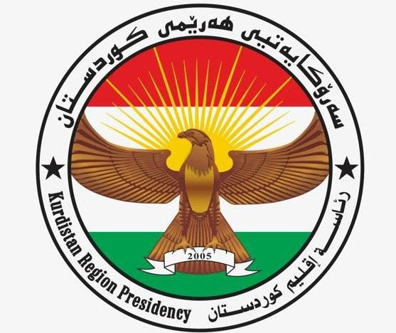 La declaración de la presidencia de la región del Kurdistán