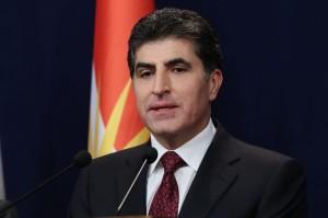 President Nechirvan Barzani wishes Christians a Merry Christmas