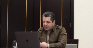 Prime Minister Barzani chairs meeting on coronavirus, economy