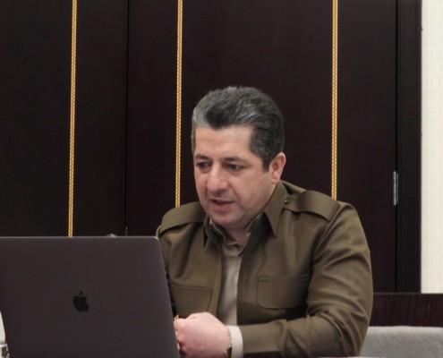 Barzani 11111