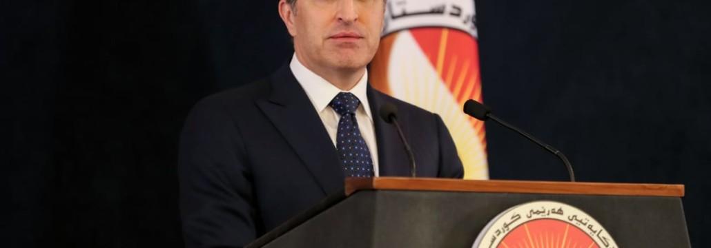 Barzani 2