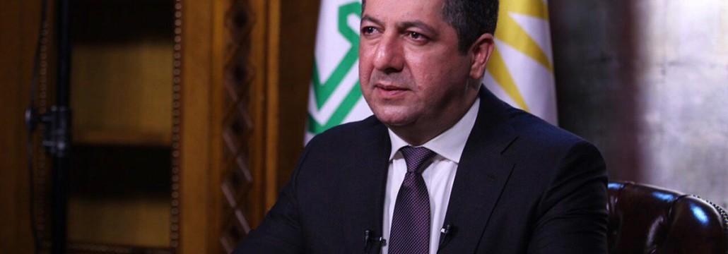 prime_minister_masrour_barzani_speech