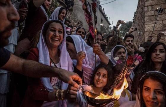 Yazidi New year
