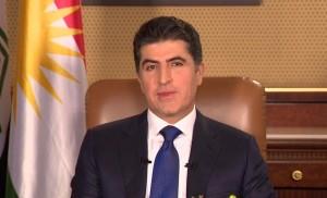 President Nechirvan Barzani's statement on the occasion of Eid al-Fitr