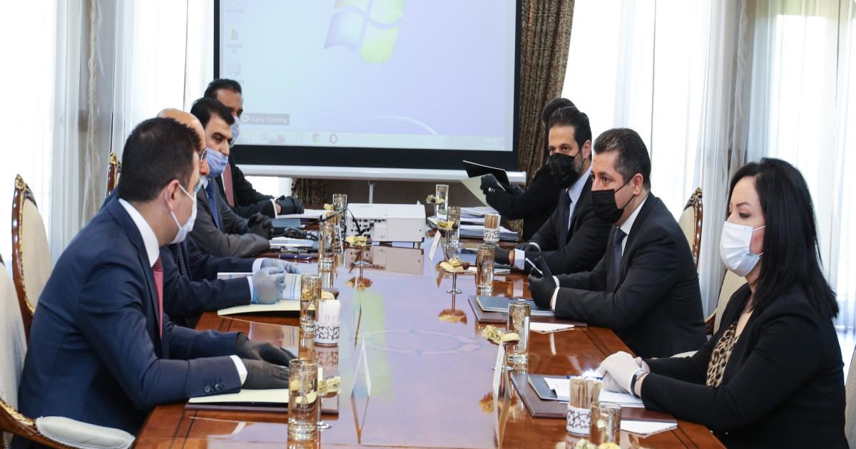 Prime Minister chairs meeting on government debt, details to go to auditing and parliament