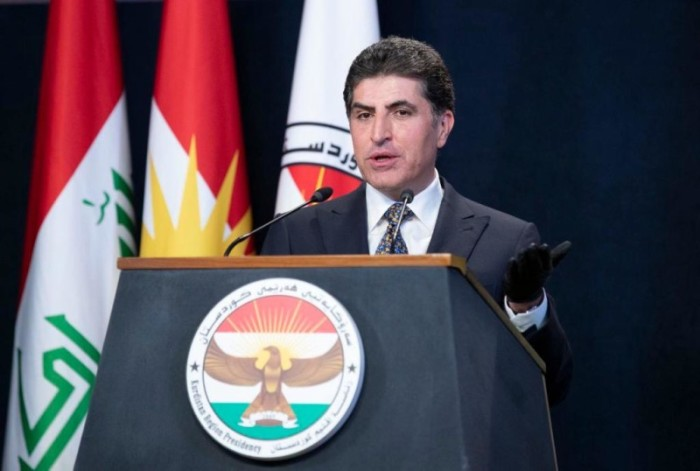 Kurdistan Region President extends condolences to the Yezidi Community